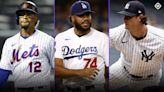 Each MLB contender's biggest issue heading into the stretch run