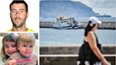 Police: Spanish father killed 2 daughters, dumped bodies near Canary Islands to spite their mother