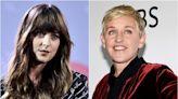 Ellen DeGeneres' show is done. And fans think Dakota Johnson 'threw the first brick'