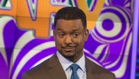 Alfonso Ribeiro's epic wipeout that would've been perfect for 'America's Funniest Home Videos'