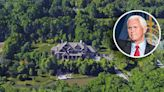 Former Vice President Mike Pence Buys $1.93 Million Mansion in Home State of Indiana