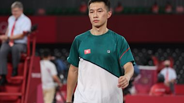 東京奧運 伍家朗新球衣被指致輸波 葉姵延:抹汗、整衫是其習慣