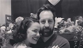 Katherine Heigl and Josh Kelley Celebrate 12th Wedding Anniversary: 'Forever Blessed'