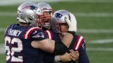 Pats keep playoff hopes alive with 20-17 win over Cardinals
