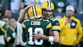Randall Cobb Reacts To Packers' Wide Receiver Situation