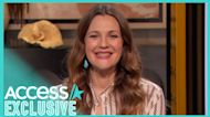 Drew Barrymore Gushes Over Cameron Diaz's Daughter Raddix: 'She's So Beautiful'
