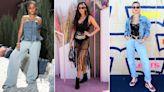 Best Celebrity Looks From Coachella 2019 Weekend 1