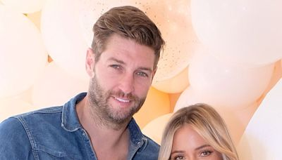 Kristin Cavallari Calls Ex Jay Cutler 'the Best' as He Plays with Their Kids in Father's Day Post