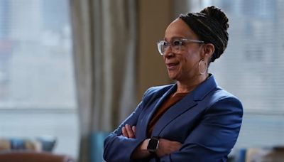 Will S. Epatha Merkerson leave Chicago Med to join the Law & Order revival?