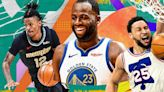 NBA 2021-22 賽季百大球員排名 – No. 26-50 - NBA - 籃球 | 運動視界 Sports Vision
