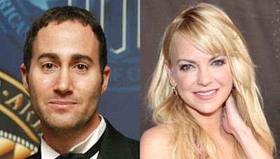 Anna Faris secretly got married during the pandemic: 'Everything about it just felt right'