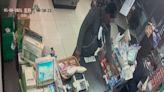 就是要寶可夢卡牌!台南男一天連偷2家超商 買飲料結帳裝沒事
