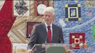 Former President Bill Clinton Expected To Be Released From Hospital Sunday