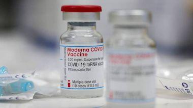 韓政府持續與莫德納協商 逾1千萬劑疫苗8月到貨
