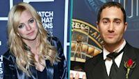 Anna Faris Reveals She Secretly Married Michael Barrett: 'He's Now My Husband'