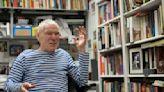 Elegant dancer, passionate educator Jacques d'Amboise dies