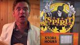 Nick Lutsko on His 'Spirit Halloween Theme' and Extended Universe