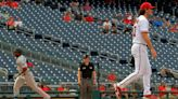 Perspective   Two years after a world championship, the Nationals have become a tough sell