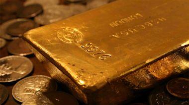 大宗商品狂飆!黃金升破 3 個月來新高,鐵礦砂反彈超過每噸 200 美元