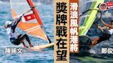 【東京奧運】鄭俊樑陳晞文保頭10