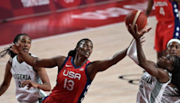 On Her Turf at the Olympics: How to watch the first show dedicated to women's sports