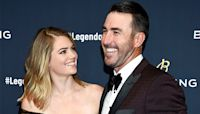Kate Upton Gives Rare Look At Her & Justin Verlander's Daughter With Sweet Pics On Baby's 1st Birthday