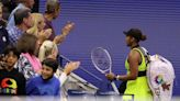 Naomi Osaka dealt stunning defeat at U.S. Open