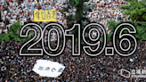 【反抗運動兩周年圖輯.6月】反抗之初 百萬人走上街頭 | 互動專頁 | 立場新聞
