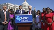 Texas Senate Passes Election Bill, Stalled With Dems in D.C.