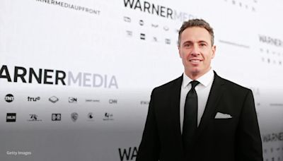 Chris Cuomo accused of sexual harassment by his former boss
