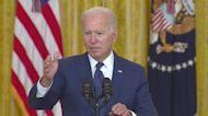 Biden pledges to 'hunt' down Kabul attackers