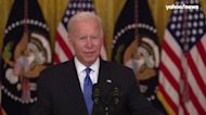 Biden says Port of Los Angeles open 24/7 to reverse supply chain delays