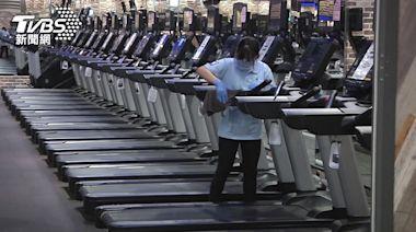 創投男健身房足跡沒公布 民控:顧客安危在哪?