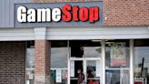 GameStop shares rally on same day CEO announces he is stepping down