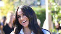 Meghan Markle Learned Farsi to Impress Shahs of Sunset 's Nema Vand in High School