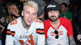 Machine Gun Kelly Details His 'Spot On' Portrayal of Tommy Lee in 'The Dirt' (Exclusive)