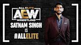 選秀史上首位印度人 巨漢辛格轉戰職業摔角