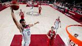 【東京奧運】伊朗與美國打了一場「籃球外交賽」 66:120遭慘電但握手言歡--上報