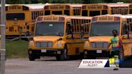 AACPS search for options as school bus drivers strike
