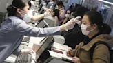 僑生持居留證、護照也能買口罩!外國人來台觀光則需自備