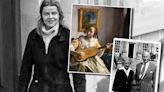 Heiress who despised the rich plundered their paintings to start a revolution