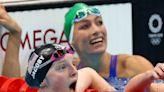 【東京奧運】阿拉斯加17歲游泳小將擊敗世界紀錄保持人 意外奪下女子百米蛙式金牌--上報