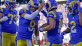 Matthew Stafford happy with Rams, won't slam Lions