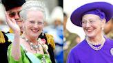 認識英國女王最可愛的堂妹!「皇室藝術家」丹麥女王瑪格麗特二世,身兼畫家、精通6國語言,被譽為歐洲最聰明君主