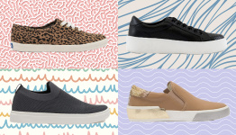 Flash sale! The hottest sneakers are flying off the virtual shelves at Nordstrom Rack — starting at $22