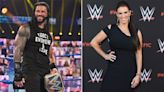 WWE's Stephanie McMahon & Roman Reigns Fighting for Pediatric Cancer Cure: 'Support Is So Crucial'