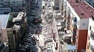 如災難電影! 瀋陽餐廳氣爆「瞬剩骨架」至少3死33傷
