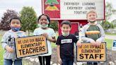Teacher Appreciation Week: The opportunity to thank educators