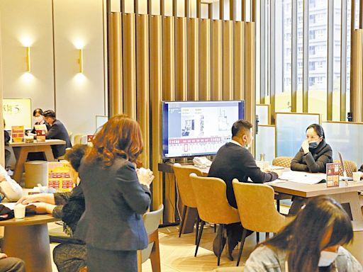 消費者熱買但建商冷推 北台灣Q1待售建案連3季下降 | 蘋果新聞網 | 蘋果日報