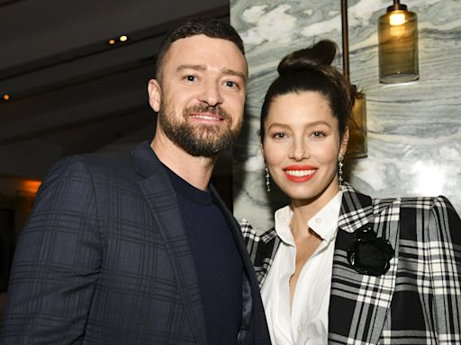 Jessica Biel and Justin Timberlake Quietly Welcome a Second Baby